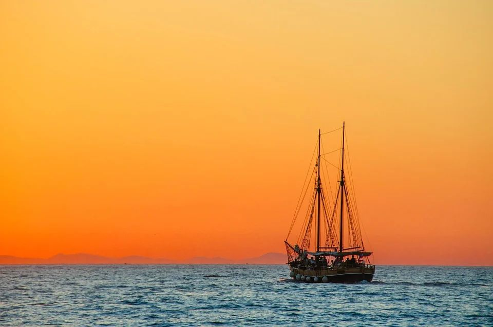 Segelschifff